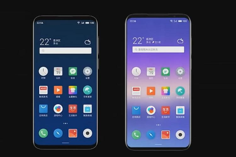 Meizu launches 'Meizu 16s' with dual rear camera and 20MP