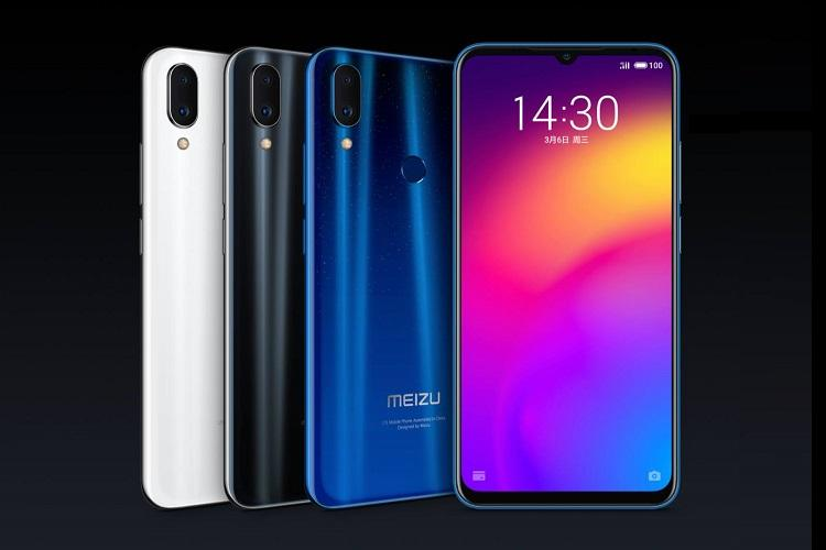 Meizu Note 9 launched with Snapdragon 675 processor and 48MP camera