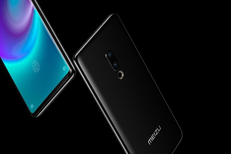 Meizu launches worlds first smartphone with no physical buttons or charging port