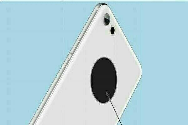 Meizu X2 images leaked To sport circular secondary display on the back