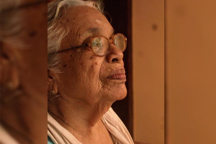 Vinu Janardanans documentary Memoirs of Devika on past disease outbreaks like cholera small pox
