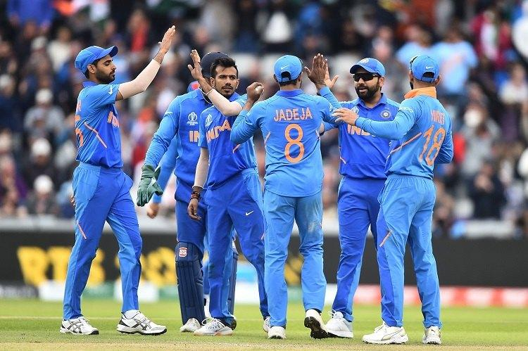 India's World Cup dream shattered as New Zealand win by 18 runs