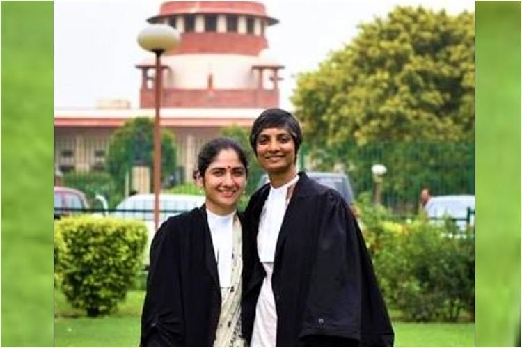 SC lawyers Menaka Guruswamy Arundhati Katju on TIMEs 100 most influential people list
