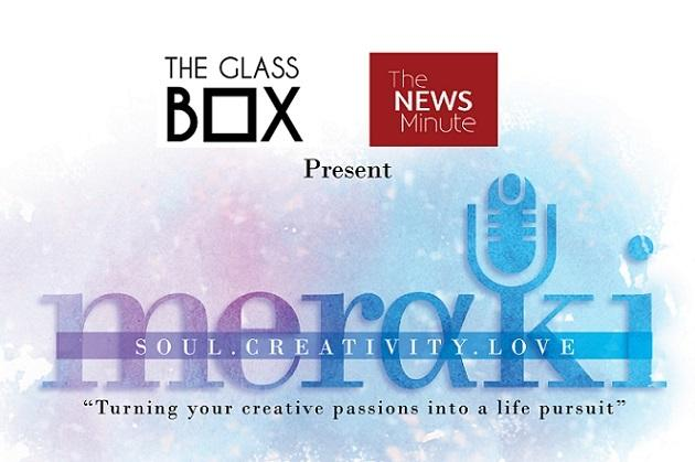 TNMs first event is here Meraki transforming your creative passions to life pursuits