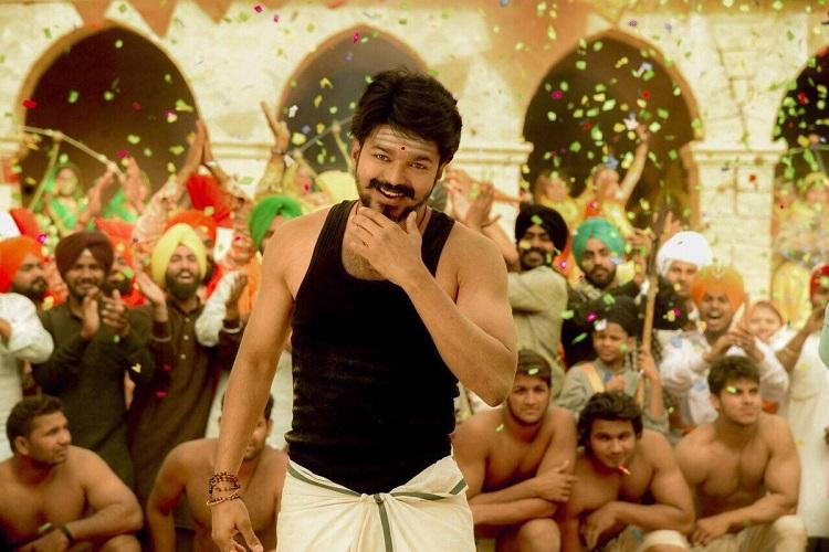 At 130 crores Mersal is Vijays most expensive film till date