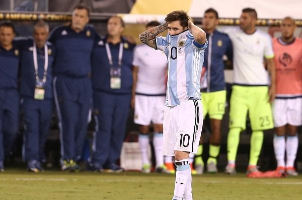 Messi announces retirement hearts break in Kerala fan clubs in mourning