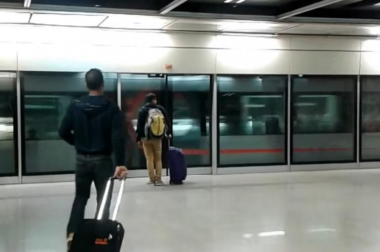 To counter rising suicides on tracks Chennai and Delhi Metros to have platform screen doors