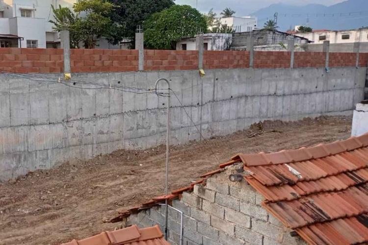Mettupalayam caste wall rebuilt