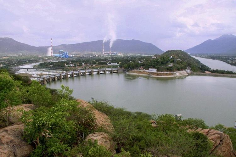 With TNs Mettur dam fast filling up flood advisory issued to downstream areas