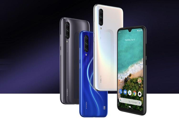 Xiaomi India launches Android One-powered Mi A3 with 48MP triple rear camera