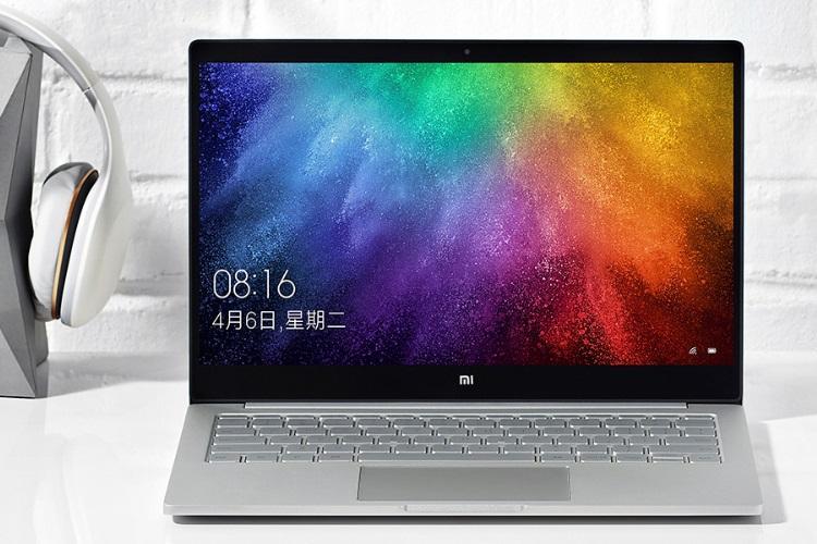Xiaomi unveils new range of ultra-thin Mi Air notebooks