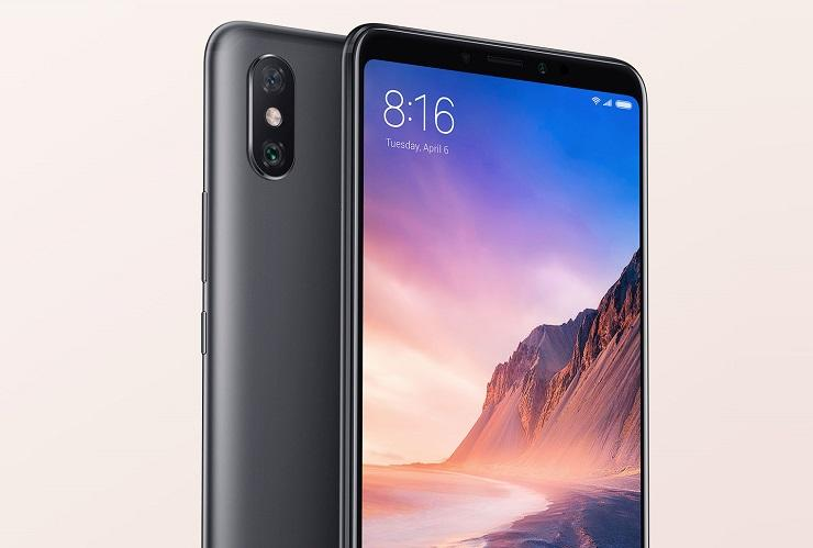 No new Mi Max Mi Note smartphones planned for this year Xiaomi CEO