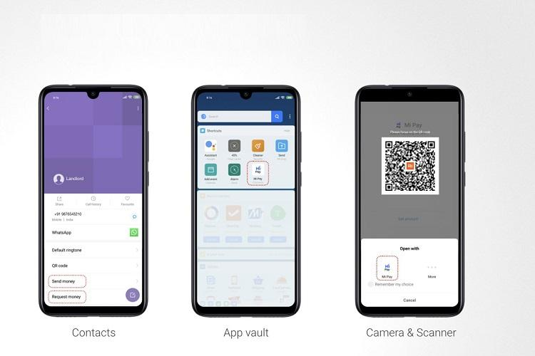 Xiaomi launches Mi Pay in India to take on Google Pay Paytm