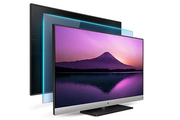 Xiaomi launches Mi TV 4C with 9mm slim bezel and 4K HDR support