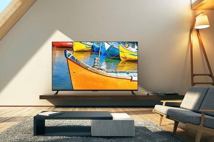 Xiaomi to launch new Mi TV series in India on March 7
