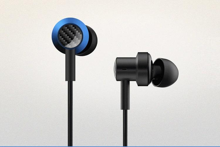 Xiaomi launches Mi Dual Driver In-Ear earphones in India