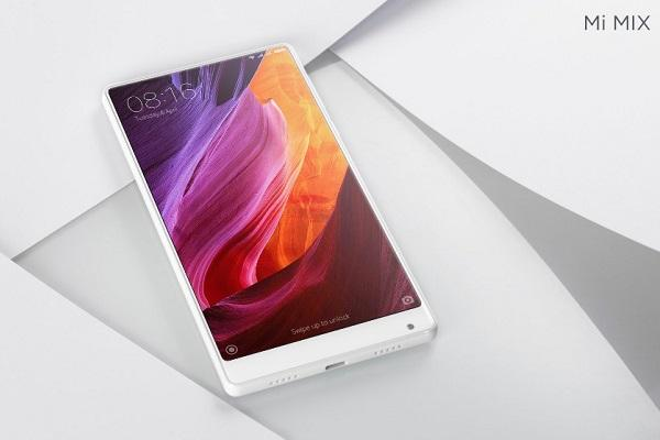 Xiaomi Mi Mix 2 specs leaked A 64-inch phablet with bezel-free display