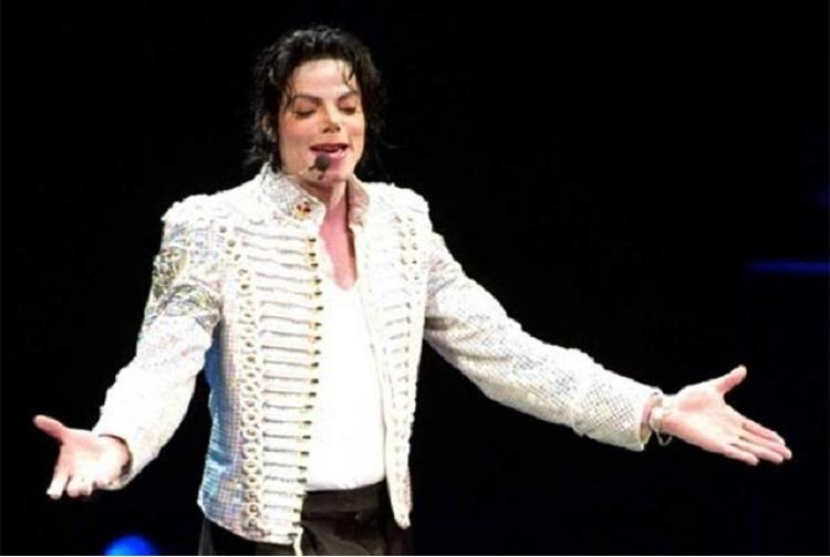 Child sexual abuse charges against Michael Jackson dismissed 3 years after his death