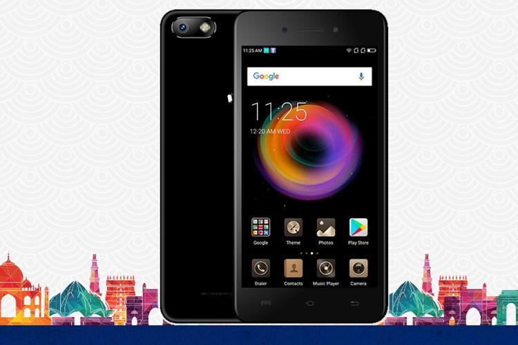 Micromax launches 52-inch Bharat 5 Pro in India with 5000mAh battery