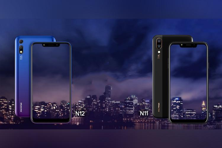 Micromax Infinity N12 review Selfie camera ample battery life shine in this phone