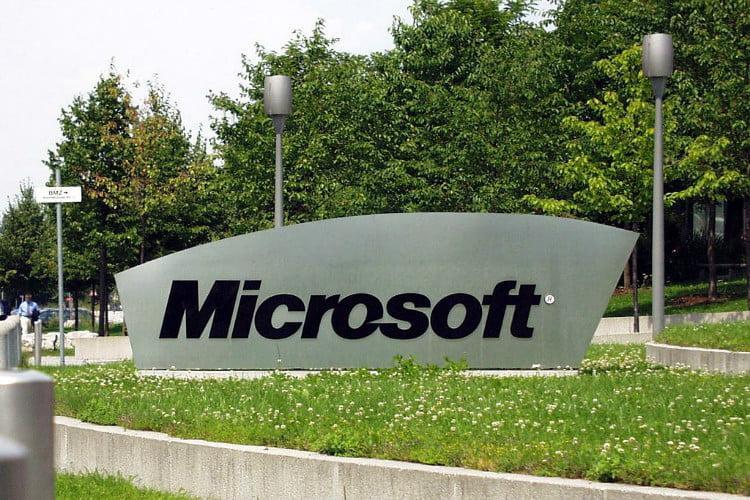 Microsoft pledges 50 million to broaden AI for Earth programme