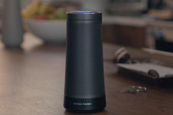 Microsoft launches AI-enabled speaker Invoke to take on Amazon and Google