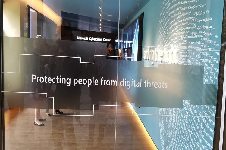 Decoded Microsofts war room taking on global cyber crimes