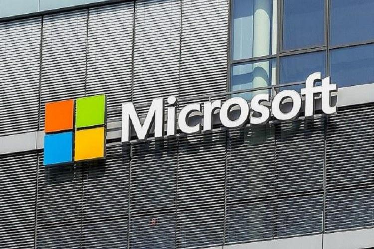 Microsoft calls for regulating use of facial recognition technology
