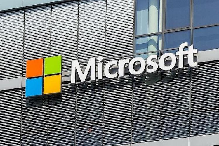 Microsoft will reach 1 trillion in market value in a year Morgan Stanley