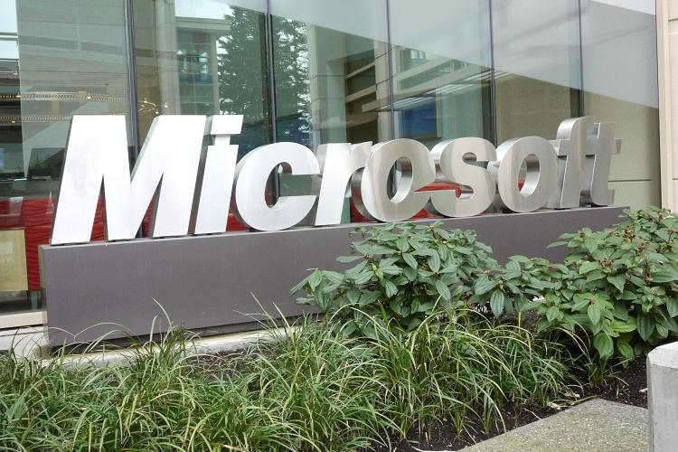 Microsoft inks renewable energy deal for Bengaluru facility