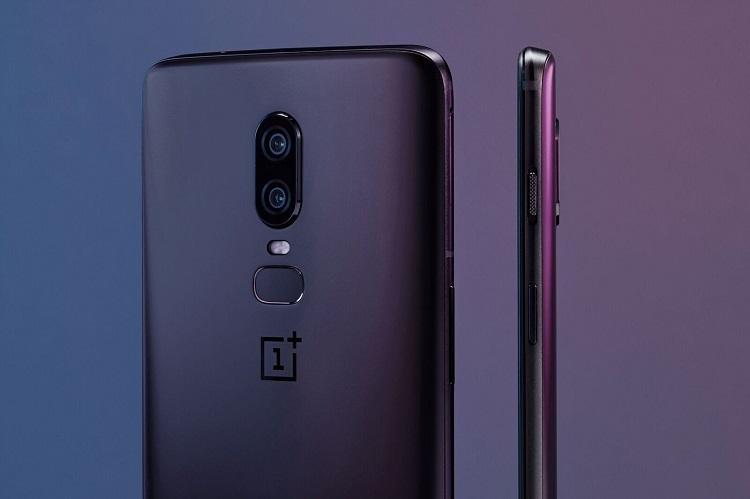 OnePlus 6 with 628-inch 199 display all-glass design launched in India