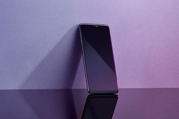 OnePlus 6 goes on sale in India available online and in pop-up stores across 8 cities