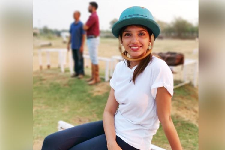 Heres what we know of Miheeka Bajaj actor Rana Daggubatis fiancee