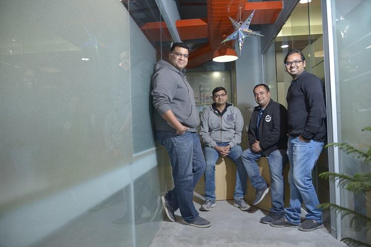 Milkbasket raises 7 million in Series A funding round led by Kalaari Capital