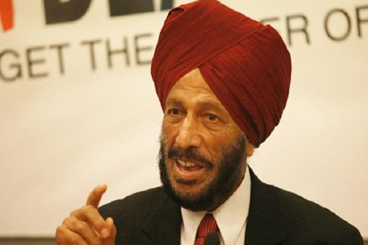 Milkha Singh appointed WHOs goodwill ambassador