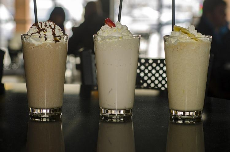 Hyderabad restaurant makes even milkshakes sexist sells item bombs named after women celebs