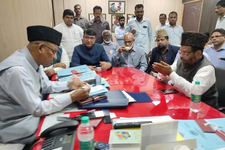 Hyderabad Million March Organisers move minority commission over cases filed by police