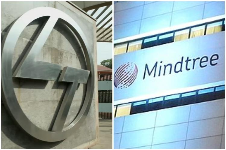 LT makes open offer to buy 31 stake in Mindtree for Rs 5030 crore