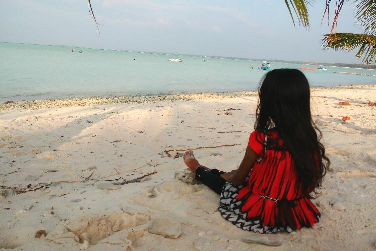In Lakshadweep an island of calm is rocked by an undercurrent of child sexual abuse