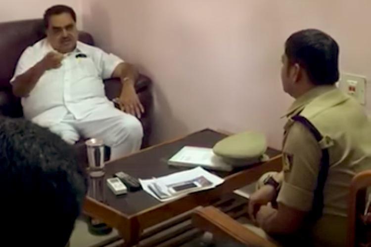 A communal clash a video and a protest Politics after Kalladka violence in Karnataka