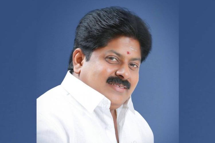 Minister Manikandan