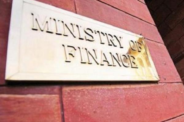 Debasish Panda appointed financial services secretary in bureaucratic reshuffle