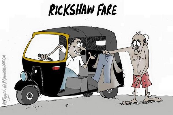 On World Cartoonists Day Indias political cartoonists on the art of cartooning