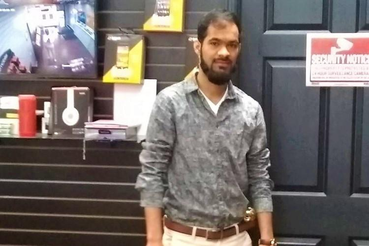 Hyderabad student missing in US for more than two weeks calls kin traced
