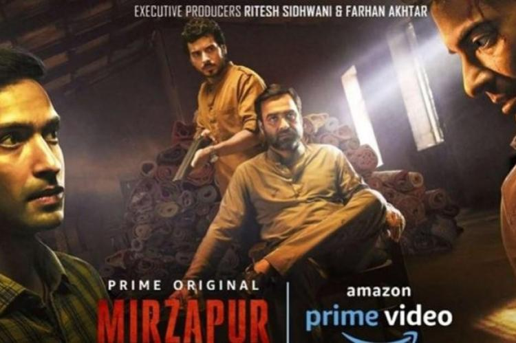 Mirzapur' review: This Amazon Prime original gets you