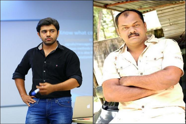 Nivin Pauly and Roshan Andrews to team up again after Kayamkulam Kochunni