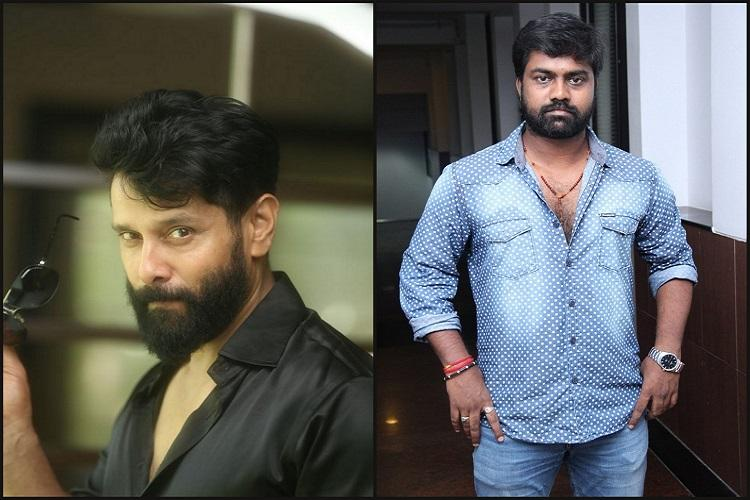 Director Vijay Chander to team up with Vikram for next project