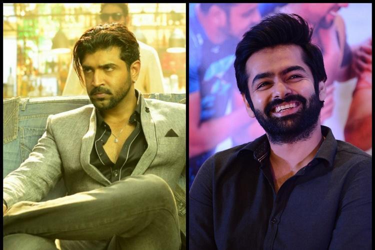 Ram Pothineni likely to play lead in Telugu remake of Thadam