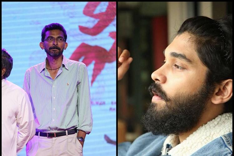 Shekar Kammula to direct Vikrams son
