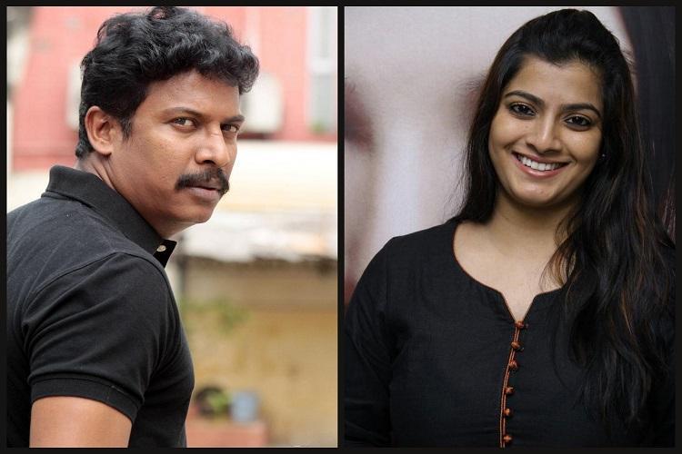 Samuthirakani signs up Varu Sarath for Appa remake